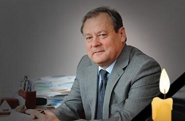 Умер ректор ЛНУ им. Шевченко Сергей Савченко
