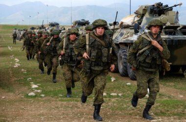 Пентагон привел войска в максимальную боевую готовность из-за российских танков у границы Украины, — СМИ