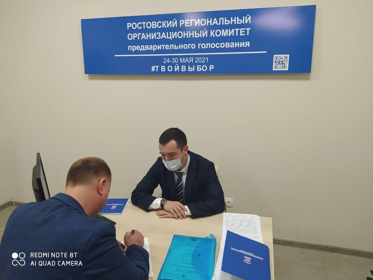 Экс-боевик и «премьер ДНР» Бородай идет в Госдуму от «Единой России»