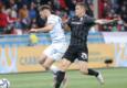 В финале Кубка Украины «Заря» уступила «Динамо» в дополнительное время