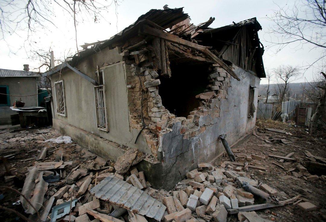 Украинцам, которые потеряли жилье на Донбассе, обещают выплатить компенсации до 2023 года
