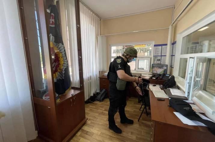 В Северодонецке «минировали» ВУЗы-переселенцы, а школьникам сорвали последний звонок