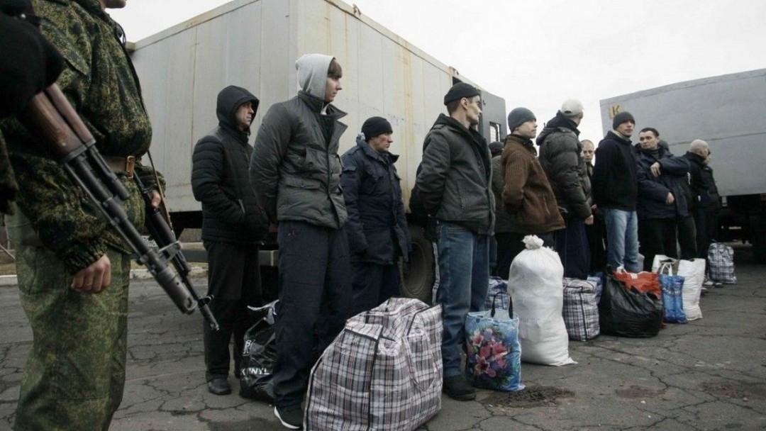 Спустя полгода, «ЛДНР» признали, что получили от украинской стороны список на обмен пленными