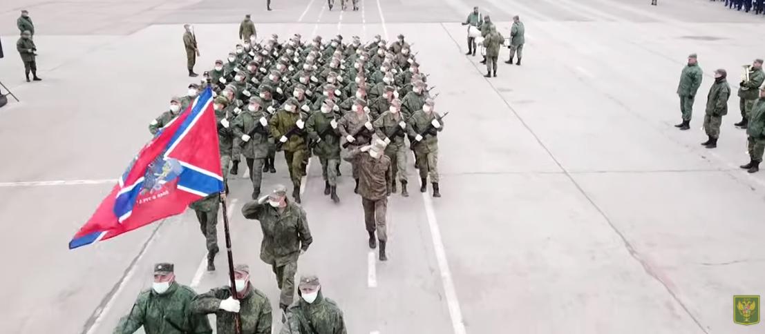 «ЛНР» отменяет вторые подряд массовые гуляния. На этот раз на 9 мая
