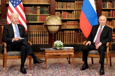 Что Байден и Путин говорили о Донбассе. Итоги встречи в Женеве