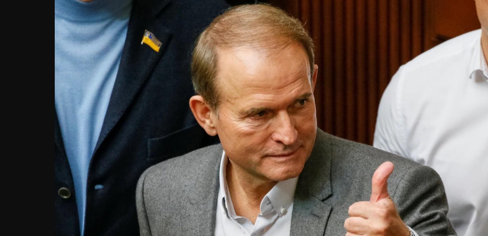 Компании, связанные с Медведчуком, закупали антрацит у «ЛДНР», — Bihus.Info