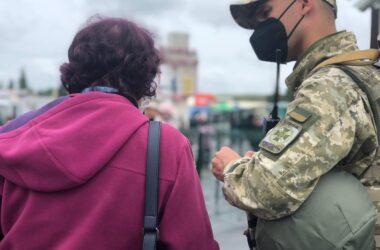 Путешественников призывают не ехать через КПВВ «Станица Луганская» 24 июня. Не будет света и банкоматы отключат