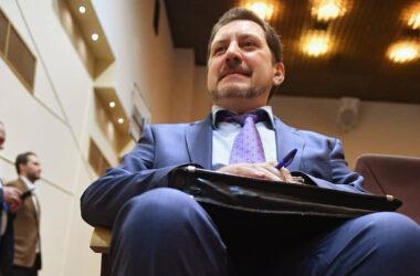 Курченко заменяют Юрченко. Что известно о новом «инвесторе» предприятий ОРДЛО
