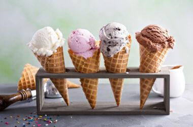В начале лета «ЛНР» и «ДНР» вдвое увеличили «пошлину» на мороженное