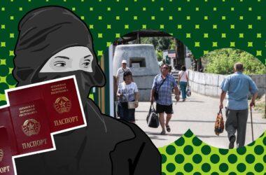 Нужно выстоять пять очередей. Луганчанин рассказал, как «ЛНР» проверяет на КПВВ «Станица Луганская»