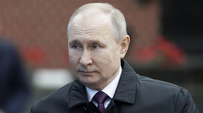Путин опубликовал на украинском языке статью об Украине и упомянул в ней Донбасс