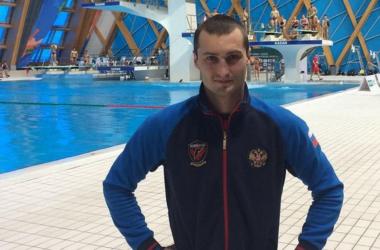 Во время войны уехал в Москву. Луганчанин Александр Бондарь завоевал олимпийскую медаль для России