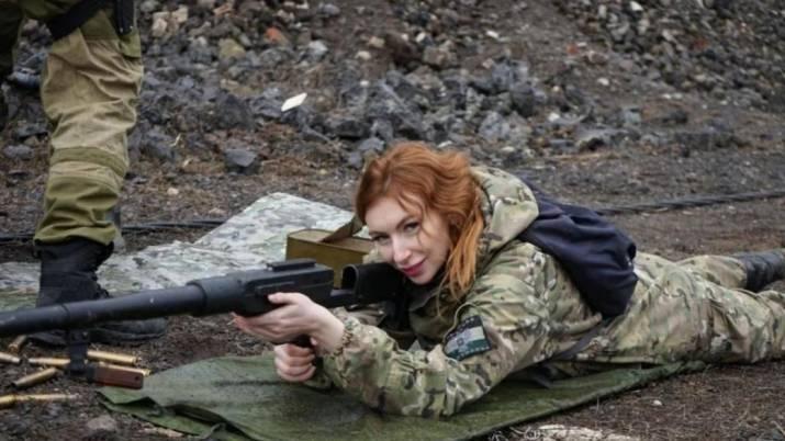 В Донецке умерла «военкор ДНР» Катя Катина. Ей не нашли лекарство