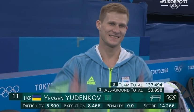 Спортсмены из Луганской области вошли в десятку лучших на Олимпиаде в Токио