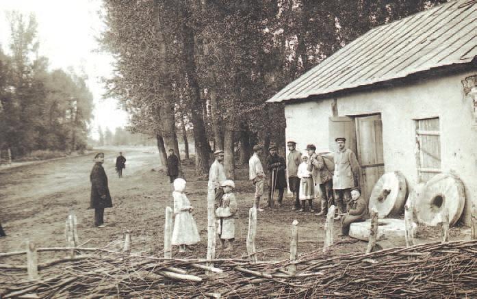 Музею Голодомора передали письма британского инженера, который в 30-х работал в Станице Луганской