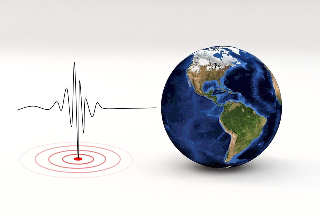 На Донбассе произошло землетрясение, но его практически никто не заметил