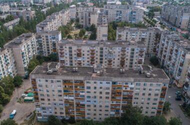 Для части жителей Лисичанска отопительный сезон может не начаться