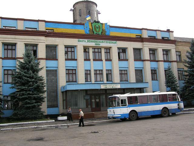 На неподконтрольном Донбассе погиб еще один шахтер
