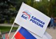 На митинг «ДНР» на Саур-Могилу приехал Андрей Турчак из Совета Федерации России