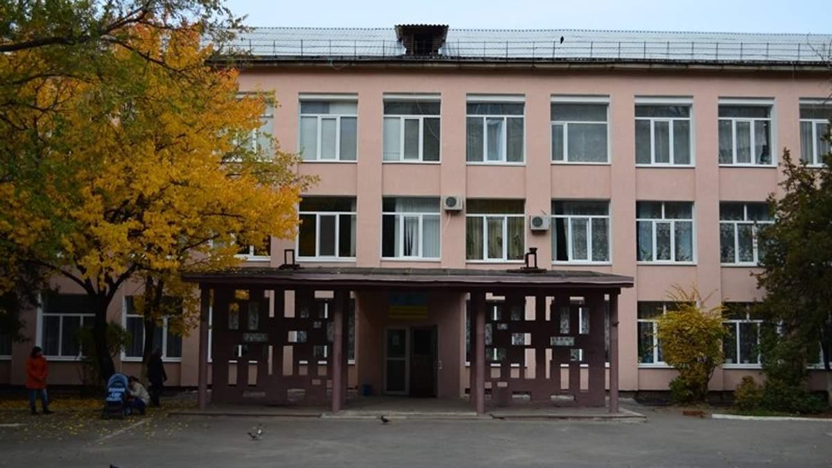 Еще семь школ в Луганске отправили на дистанционное обучение из-за коронавируса