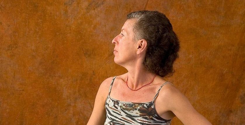 В Луганске умерла писательница Ирина Петрова. Публикуем один из ее последних текстов