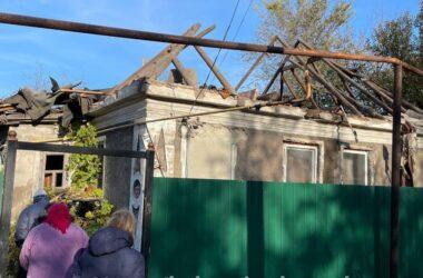 В «ДНР» рассказали о пострадавших ребенке и девушке в результате обстрела в Донецке