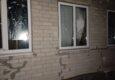 В Трехизбенке Луганской области во время обстрела пострадали 5 домов. Люди сидят без света