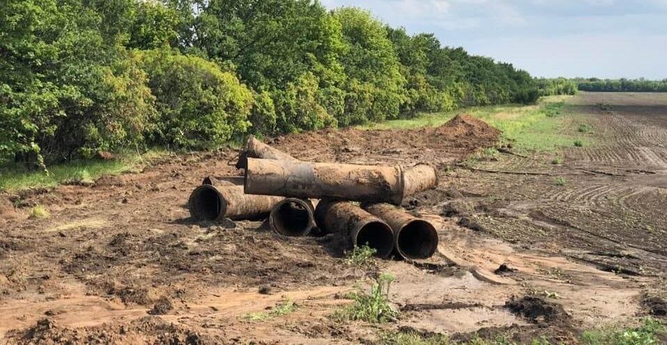Дырявый водопровод и обмелевшие водохранилища. Правозащитники рассказали о ситуации с водой в ОРДЛО