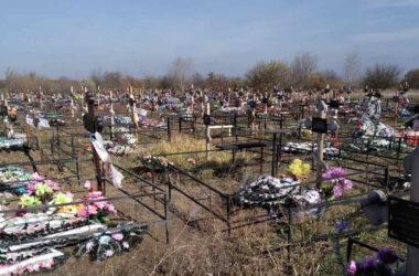 Как РФ (не)спасает Донбасс от «короны»